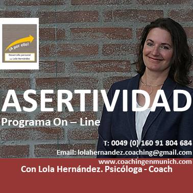 Programa ASERTIVIDAD